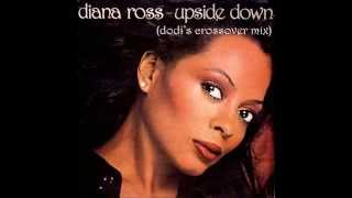 DIANA ROSS Upside down Dodi