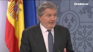 """El Gobierno pide no caer en """"precipitaciones"""" en Murcia"""