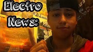 Electro News: Nacional E-Motion Puebla | War Latino Master Peru | Invaders Aguascalientes |
