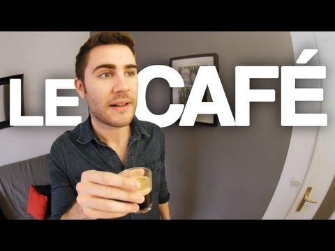 Le café -