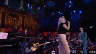 BBC Proms: NYJO - Feeling Good [11/11]