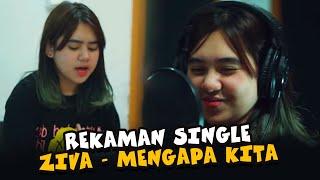 Download lagu Tak Sanggup Melupa #terlanjurmencinta (BTS Rekaman Single)