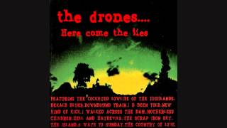 The Drones - New Kind Of Kick