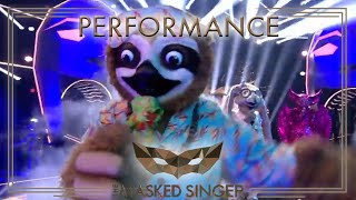 Finale: The Greatest Show | Opening | The Masked Singer | ProSieben