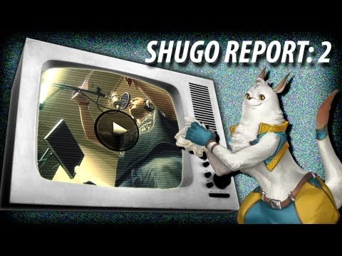 Shugo Report: Making of the AION Rap Song