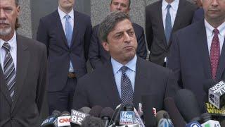 RAW VIDEO: Feds Discuss Michael Cohen Plea Deal