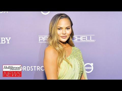 Christy Teigen Publicly Apologizes After Cyberbullying Controversy I THR News