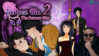 Episode 4 - Seduce Me 2: TDW - Let