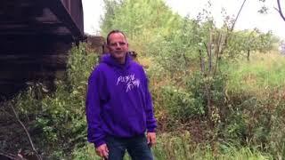 Purple Rain Film Location At Henderson, MN 9-2017