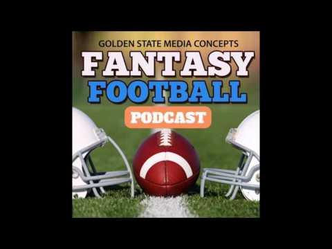 GSMC Fantasy Football Podcast Episode 11: Can You Still Trust OBJ & Carson Palmer? (10/4/2016)