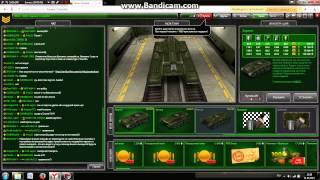 танки онлайн обзор на викинг рикошет