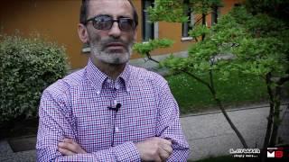 Igor Koller al 61° TFF