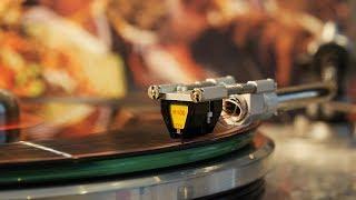 Ravel - Alborada Del Gracioso (Reiner) (45rpm vinyl: Zyx R100. Graham Slee Accession, PTP Solid12)