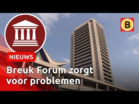 Gedoe in Brabantse politiek | Omroep Brabant