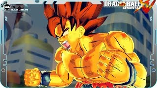 Frieza Destroy the World? Goku False Super Saiyan TRANSFORMATION - Alternative History