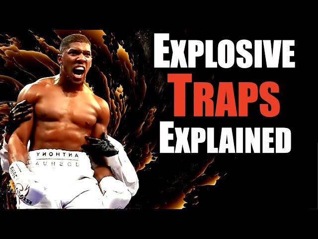 Anthony Joshua's Ingenious Boxing Explained - Technique Breakdown