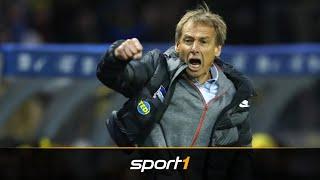 Klinsmanns Meister-Plan mit Hertha | SPORT1 - DER TAG
