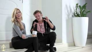 Miss Supranational Interview with choreographer Kris Adamski