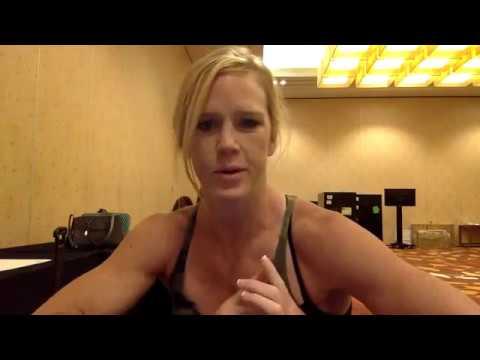 Holly Holm - Facebook Live Q&A - (UFC Fight Night: Holm vs. Correia) - (2017.06.13) - /r/WMMA