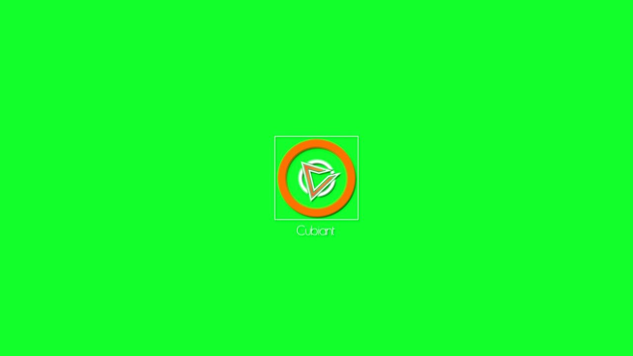 Epic GreenScreen Intro For | Cubiant