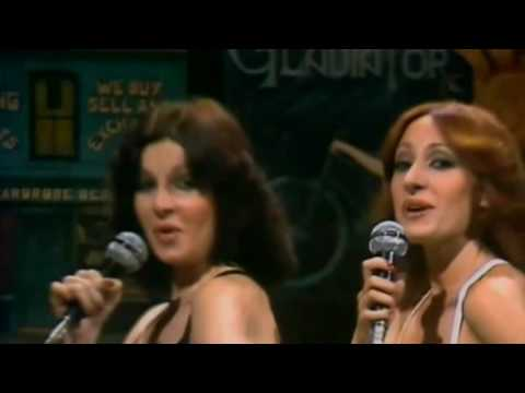 Baccara   Yes Sir, I Can Boogie 1977