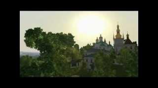 Киево-Печерская Лавра ~ 3D-экскурсия(, 2013-05-24T10:11:18.000Z)