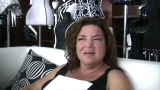 "Mindy Cohn (""Facts of Life"") talks about shooting ""Violet Tendencies"" # Gay Movie"