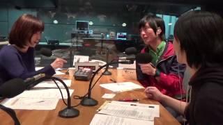 ABCラジオ 毎週日曜日よる9時5分~放送 「橋詰優子の『劇場に行こう!...