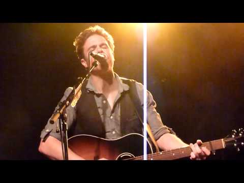 Josh Ritter - Come And Find Me @ Leuven 07-04-2011