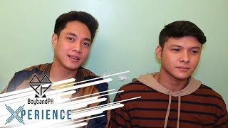 #BoybandPHXWika: Hihiwalayan mo ba ang partner mo kung 'di kayo pareho ng plano Part 1