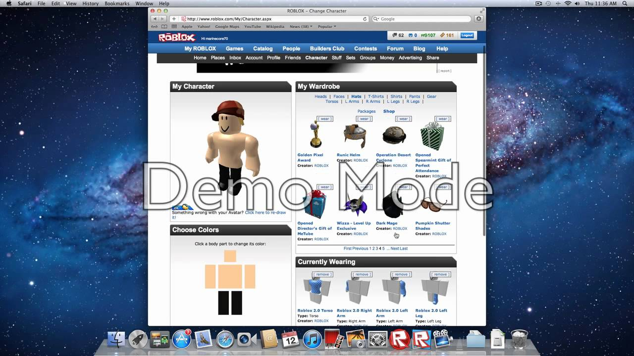 how to look cool on roblox  YouTube