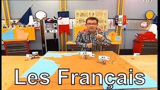 Comment acquiert-on la nationalité française? - C'est pas sorcier