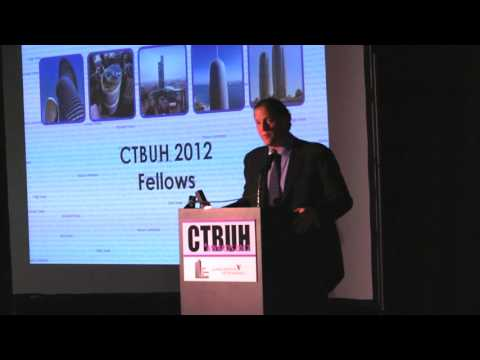 CTBUH 11th Annual Awards Dinner