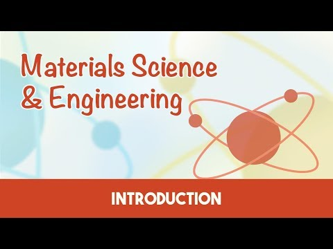 AMIE Exam Lectures- Materials Science & Engineering | Introduction | 1.1