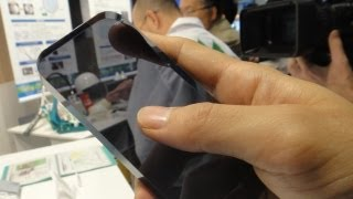 vuclip Toray Fingerprint Resistant Film For Smartphone and Tablet Touchscreens #DigInfo