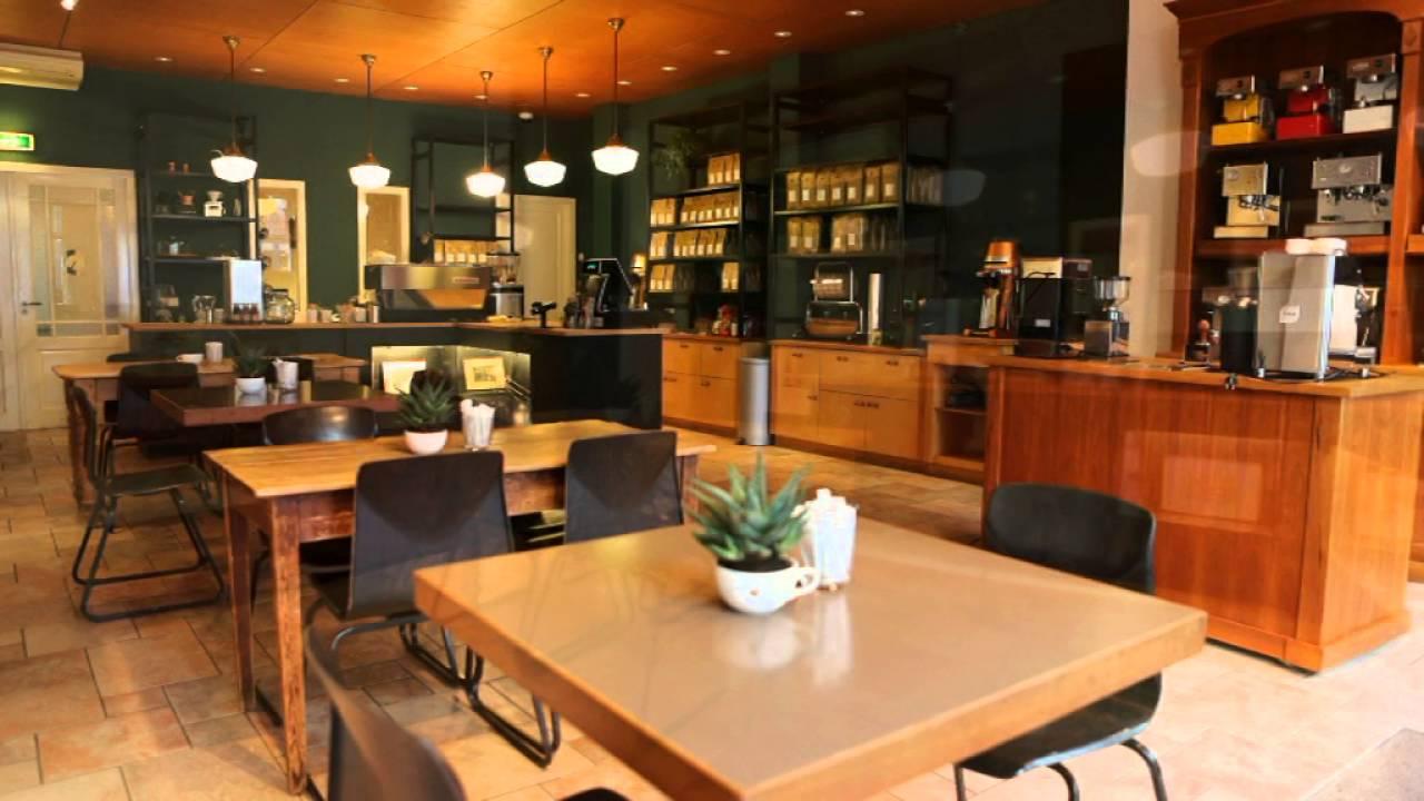 koffie winkel