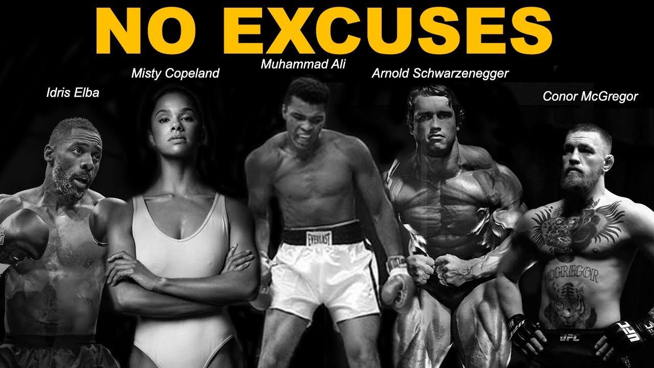 Motivation workout photo