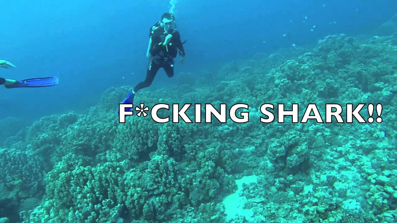 Diving Mishaps