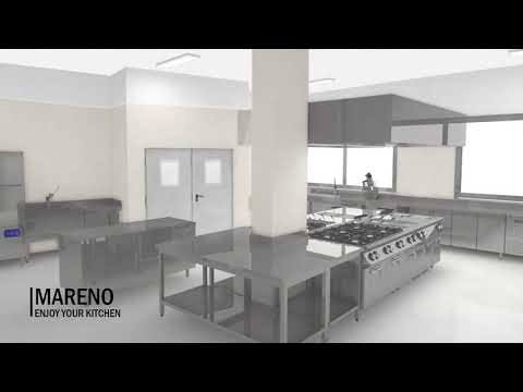 Mareno - From Project To Reality