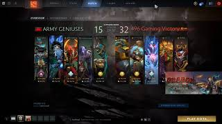 496 vs Indo Razer SEA Invitationa    (Nhận boost /coach 3k+)_Secret_