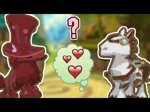 ANIMAL JAM: DATE APARRI or JULIAN2?