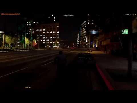 GTA V FiveM Highlife RP - Sad Times
