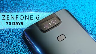 Zenfone 6 - A True User Review After 70 Days!