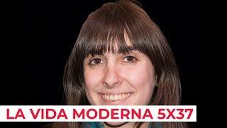 La Vida Moderna 5x37...es jugar al 3 en raya sobre la tumba de Franco