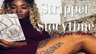 Reading Subscribers Stripper Stories //STRIPPER DIARIES