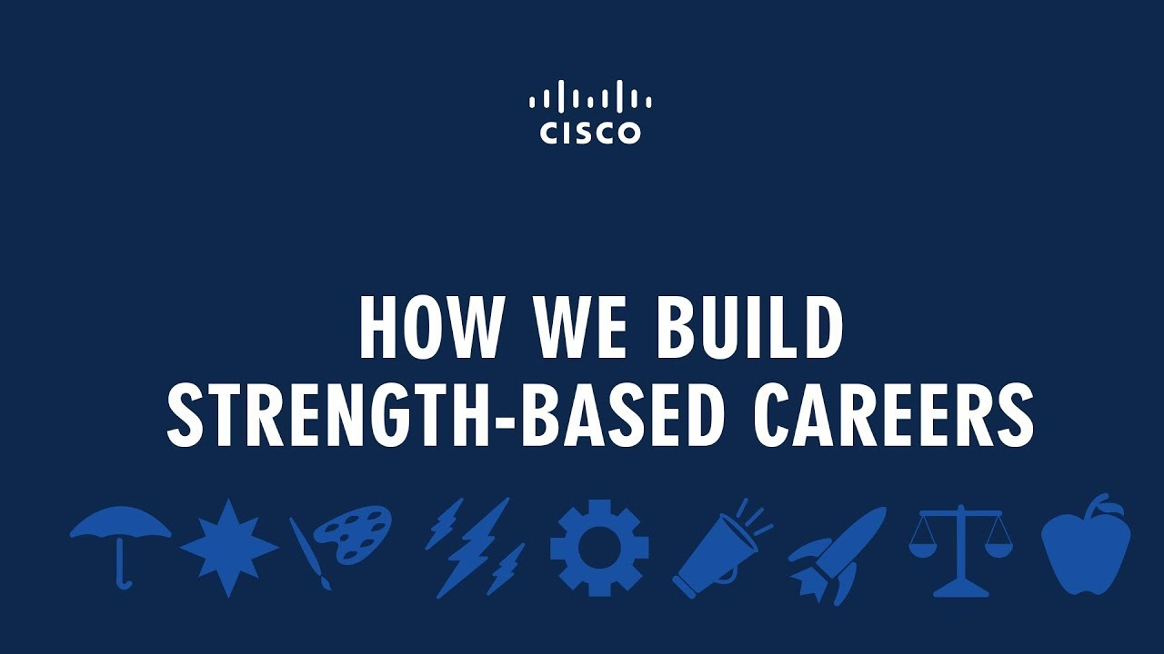 How We Build Strength-based Careers