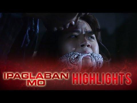 Ipaglaban Mo: Mike takes advantage of Rina