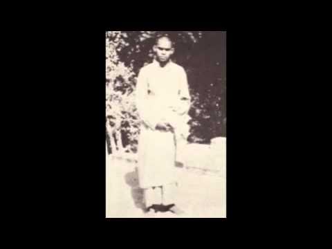 SYVC 39 Swami Vishnu is a  Hatha Yoga Professor age  17 by Master Sivananda