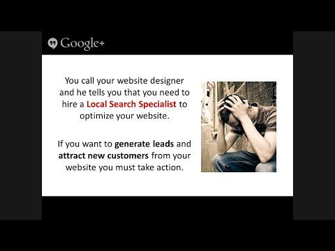 Website Design St Augustine Florida - Small Business Internet Marketing Services