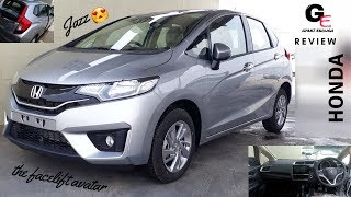 2018 Honda Jazz | launched |  most detailed review | price | features | specifications !!!